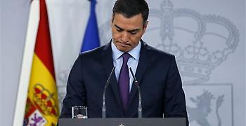Διάγγελμα Σάντσεθ, στα πρόθυρα πρόωρων εκλογών η Ισπανία