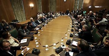 Ανασχηματισμός: Το νέο κυβερνητικό σχήμα του Αλέξη Τσίπρα