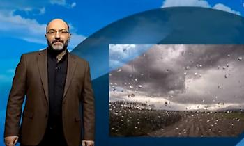 Πρόγνωση καιρού: Ο καιρός αλλάζει τις επόμενες μέρες – Τι προβλέπει ο Σάκης Αρναούτογλου
