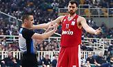 Ζήτησε εξαίρεση από τους αγώνες μέχρι νεωτέρας ο διαιτητής Αναστόπουλος!