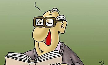 Αρκάς: Ανέβασε επικό - διαχρονικό σκίτσο για τον ανασχηματισμό