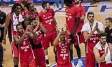 Basketball Champions League: Τρεις χώρες μπαίνουν για πρώτη φορά στα playoffs!
