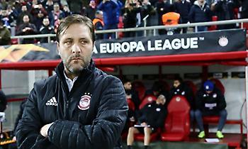 Μαρτίνς: «Προετοιμασμένοι για δύσκολο παιχνίδι με την ΑΕΚ - Μπορούμε να προκριθούμε στο Κίεβο»
