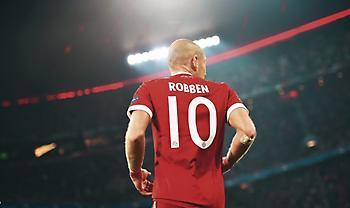Ρόμπεν: «Δεν μπορεί κανείς να βρει τι έχω και πώς να το αντιμετωπίσουμε»