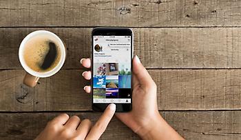 Έρχονται αλλαγές στην εμφάνισή του Instagram