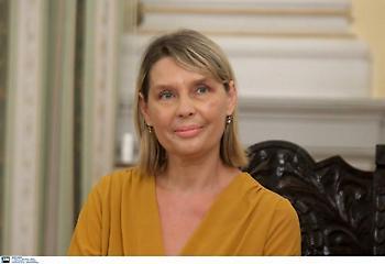 Η εκθαμβωτική κόρη της Κατερίνας Παπακώστα!