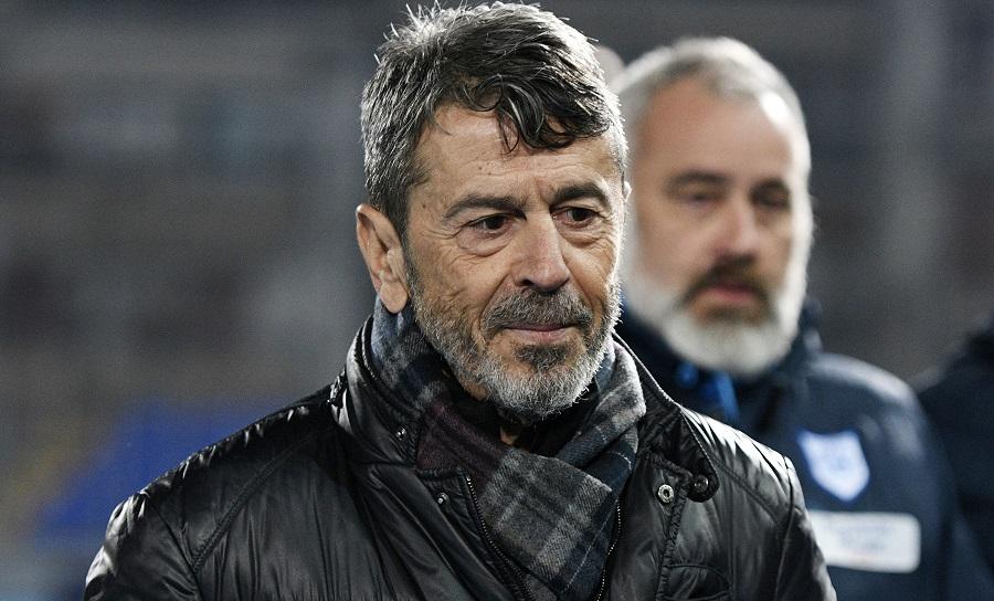 Πετράκης: «Το ματς κρίθηκε στο εύκολο γκολ στην αρχή και στις χαμένες ευκαιρίες μας»