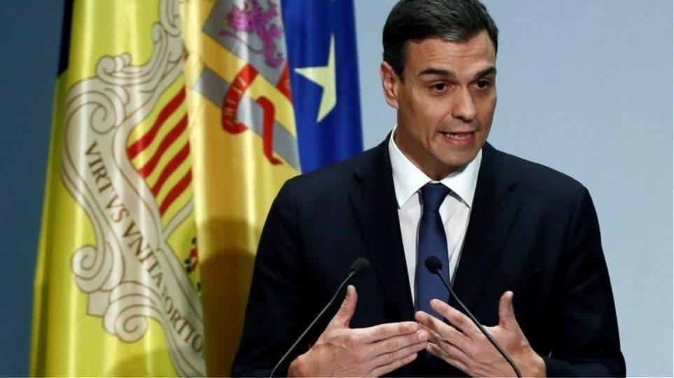 Ισπανία: Πρώτοι οι Σοσιαλιστές, μπαίνουν στη Βουλή οι ακροδεξιοί σύμφωνα με τις δημοσκοπήσεις