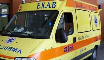 Σοκ: Νεκρός 17χρονος ποδοσφαιριστής στην Ημαθία - Κατέρρευσε ενώ έπαιζε