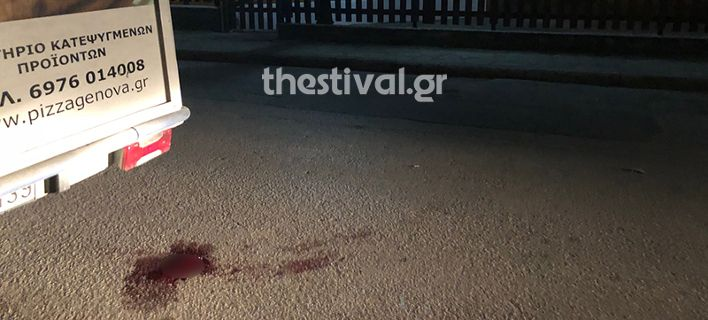 Αγρια δολοφονία 45χρονου στη Θεσσαλονίκη- Στον γιο στρέφονται οι έρευνες (pics)