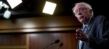 Politico: Ο Μπέρνι Σάντερς έτοιμος να μπει στην «κούρσα» των προεδρικών εκλογών των ΗΠΑ
