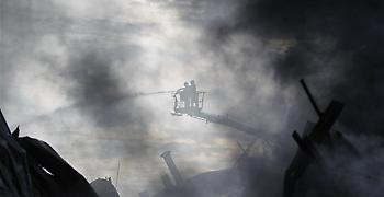 Τραγωδία με οκτώ νεκρούς σε παραγκούπολη στο Μπαγκλαντές