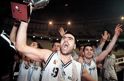Γιώργος Μπαλογιάννης - ΠΑΟΚ 1999, Παναθηναϊκός, κατεβασμένες κάλτσες…
