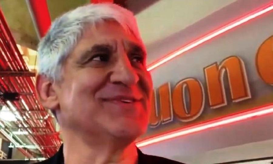 Παναγιώτης Γιαννάκης στο Eurohoops: Δηλώσεις Ευαγγέλιο για Γιάννη και Εθνική ομάδα!
