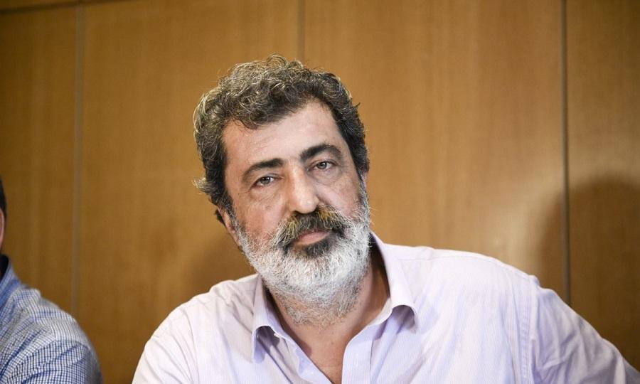 Παύλος Πολάκης: Πανέμορφη η κόρη του Αναπληρωτή Υπουργού (pics)