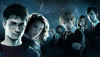 Αποκλείεται να βρείτε όλα τα ονόματα αυτών των χαρακτήρων του Harry Potter!