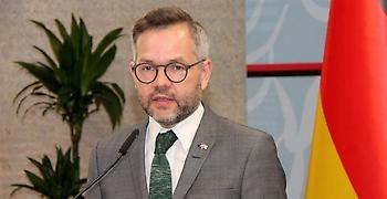 Γερμανία: «Όχι» σε ανακίνηση του ζητήματος ονομασίας των Σκοπίων