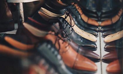 Google: Έρχονται τα «έξυπνα» παπούτσια;