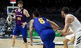 «Κούπα» στη Μαδρίτη για την Μπαρτσελόνα σε μυθικό τελικό!
