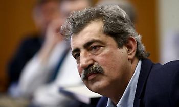 Πολάκης: Η απάντησή του στο «σαχλαμαρόμαγκα» με… «άκου να δεις μπουρδοδημοσιογράφε»