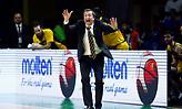 Μπάνκι: «Ελπίζω να αρχίσει μια νέα εποχή για την ΑΕΚ»