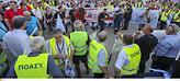 Διαμαρτυρία αστυνομικών: Δεν τους πληρώνουν τα νυχτοκάματα
