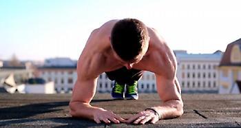 Αυτή είναι η καλύτερη άσκηση για κοιλιακούς, αλλά την κάνεις λάθος!