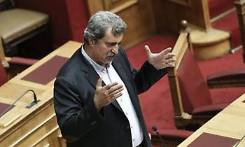 Παύλος Πολάκης: Πάρτυ στο twitter για το δάνειο του Αναπληρωτή Υπουργού