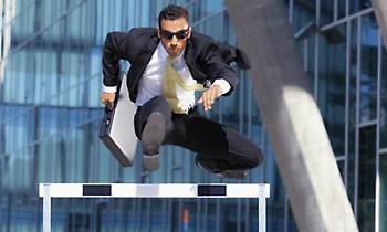Δουλειά και προπόνηση: Έτσι θα τα καταφέρεις