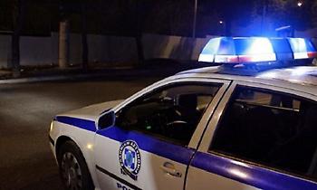 Θεσσαλονίκη: Μπλόκο σε οπαδούς που θα χτυπούσαν σύνδεσμο του Άρη - Συνελήφθη 25χρονος