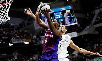 Ρεάλ Μαδρίτης: «Αυτές οι διαιτητικές αποφάσεις καθόρισαν δύο τελικούς Κυπέλλου μπάσκετ» (video)