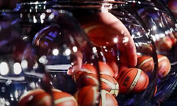 Επικεφαλής ομίλων οι οικοδεσπότες στις διοργανώσεις της FIBA