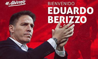 Ανέλαβε την εθνική Παραγουάης ο Μπερίτσο