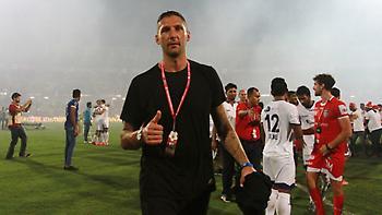 Ματεράτσι: «Αποτυχία αν δεν πάρει το Champions League η Γιουβέντους»