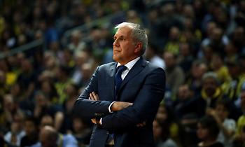Euroleague για Ομπράντοβιτς: «Ο βασιλιάς της Ευρώπης»