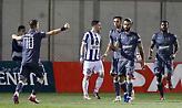 Πάρτι του ΠΑΟΚ στη Ριζούπολη: Τρία γκολ πριν από το ημίχρονο (vids)