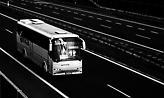 Το απόλυτο χάος στην Εθνική Οδό – Οδηγός λεωφορείου είχε τη «φαεινή» ιδέα να κάνει… αναστροφή