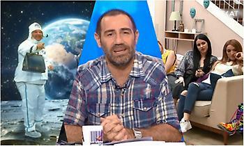 «Διαστημικό» Ράδιο Αρβύλα: Ο κρυφός έρωτας του Κανάκη και οι σκέψεις των παικτών του Power Of Love