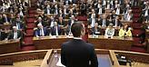 ΝΔ: Ο Αλέξης Τσίπρας κρύβεται στο Μέγαρο Μαξίμου-Κυβέρνηση καθεστωτικής αντίληψης