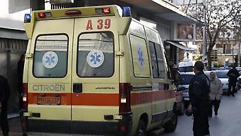 Φρικιαστικό δυστύχημα για «κυνηγό» χαλκού: Βρέθηκε νεκρός και ακρωτηριασμένος