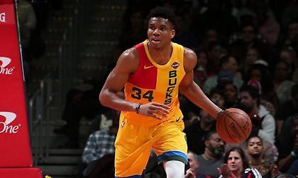 The Ringer: Το Top 25 του φετινού NBA με κορυφαίο τον Γιάννη!