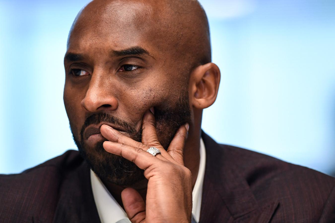 O Κόμπι Μπράιαντ θα δώσει το «παρών» στην κλήρωση του Μουντομπάσκετ