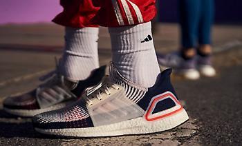 Η adidas παρουσιάζει το ULTRABOOST 19
