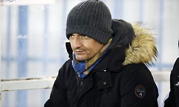 Κυριάκος: «Ο ΠΑΟΚ αγωνιστικά ανήκει 100% στον Λουτσέσκου»