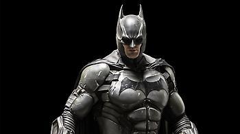 Αυτός είναι το φαβορί για να αναλάβει το ρόλο του Batman!