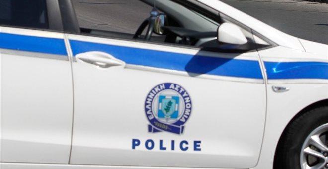 Επίθεση αντιεξουσιαστών σε τράπεζα στην Κάνιγγος