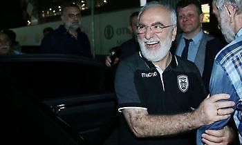 Ιβάν Σαββίδης: Βρήκαμε τον σωσία του και πάθαμε πλάκα (pics)