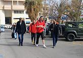Χωρίς ΜακΦάντεν στο Ηράκλειο η Γεωργία