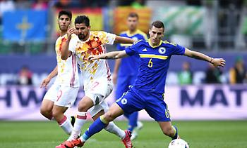Προσινέτσκι: «Εκτός εθνικής ο Βράνιες, δεν θέλουμε προβλήματα στην ομάδα»