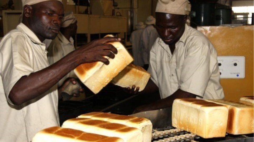 H Ζιμπάμπουε σε μία εβδομάδα δεν θα έχει ψωμί